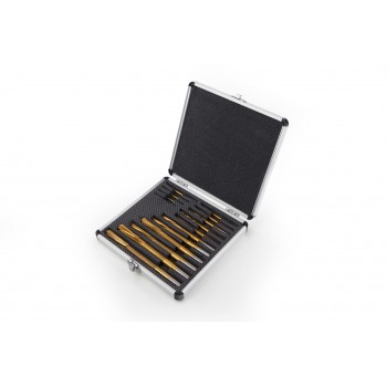 Juego de 15 Escariadores Deluxe 2 - 12 mm