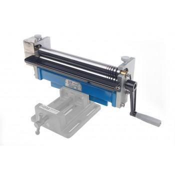 Curvadora Manual 2'5x300 mm