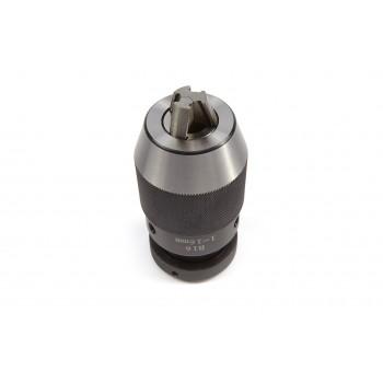 Porta-brocas Sin Llave 1-10 mm B12 Deluxe