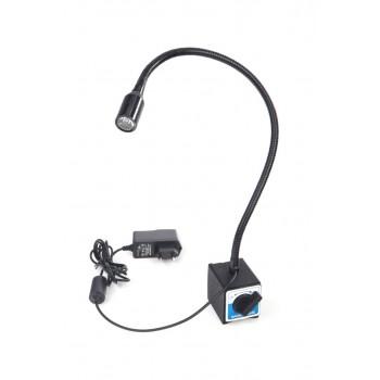 Lámpara Magnética de LED