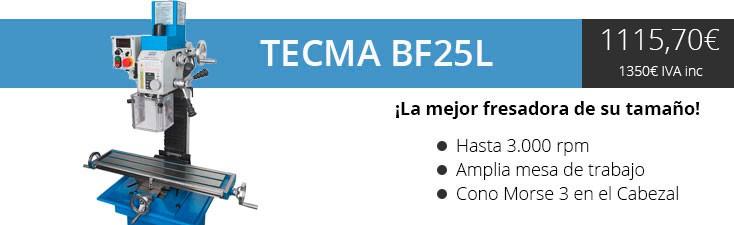TECMA BF 25