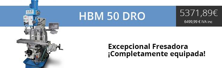 HBM 50 DRO
