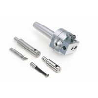 Cabezal Mandrinador ISO 40 62 mm