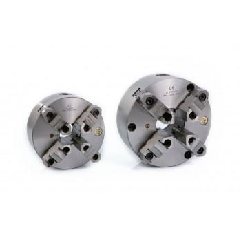 Plato de 4 Garras Autocentrantes 160 mm