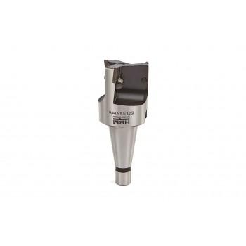 Fresa de Planear ISO 30 50 mm
