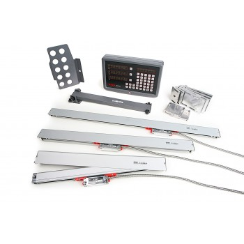 Kit DRO HBM BF25L / BF28