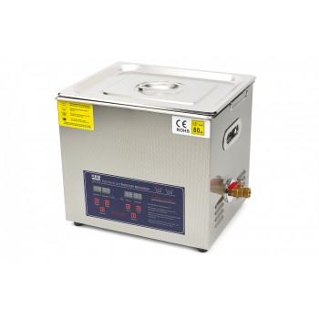 Limpiador Ultrasonidos 10 L