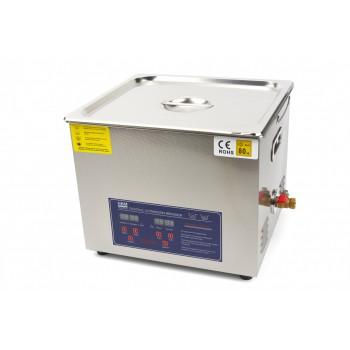 Limpiador Ultrasonidos 15 L
